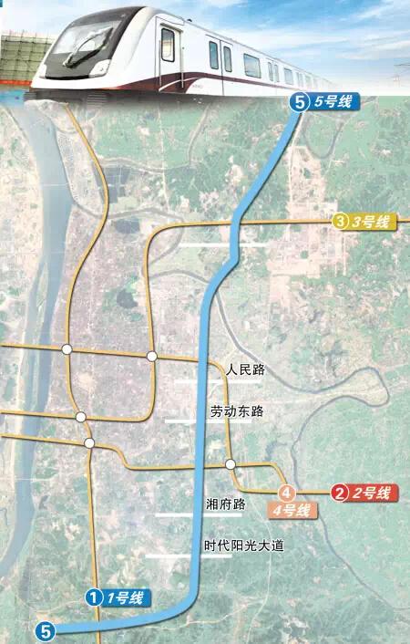木莲路规划图